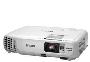 Epson EB-W18 Desktop Projector